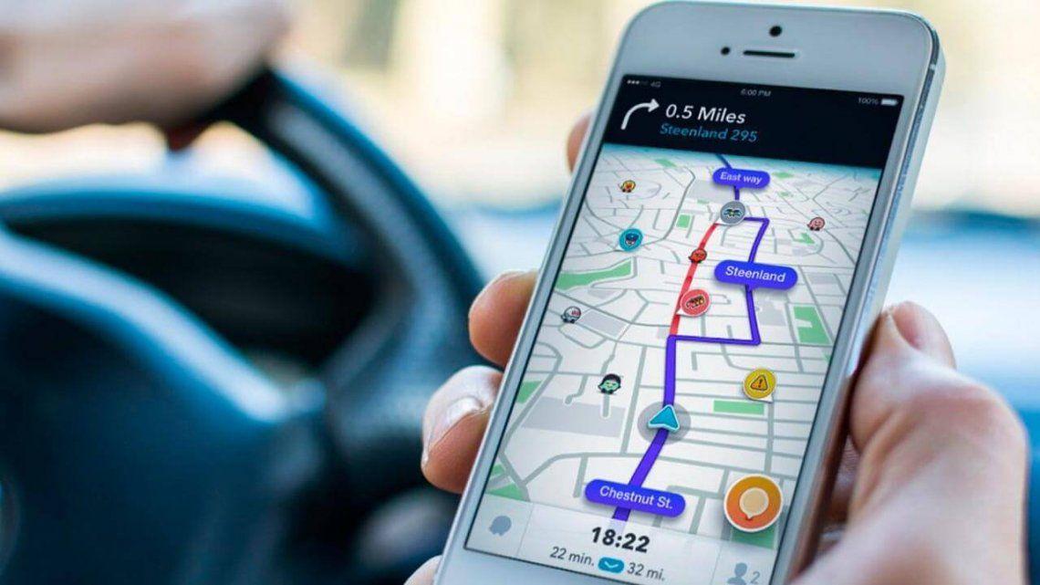 Waze: que salir a la ruta no sea un problema