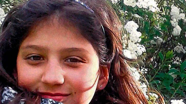 Continúa la búsqueda de Abril Caballe, la nena de 10 años desaparecida