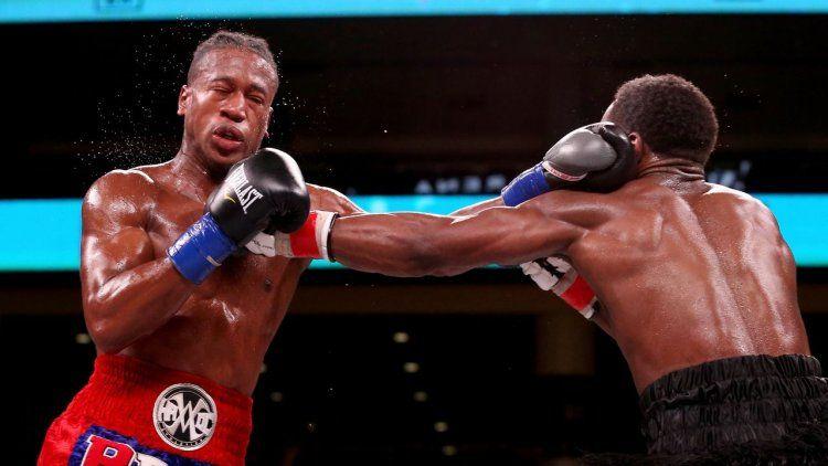 El tremendo KO que dejó al borde de la muerte a un boxeador
