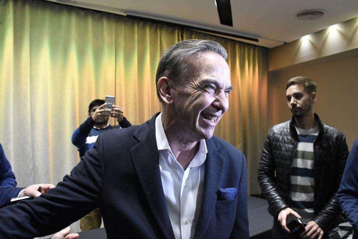Pichetto: Macri ganó el debate y Fernández estuvo agresivo