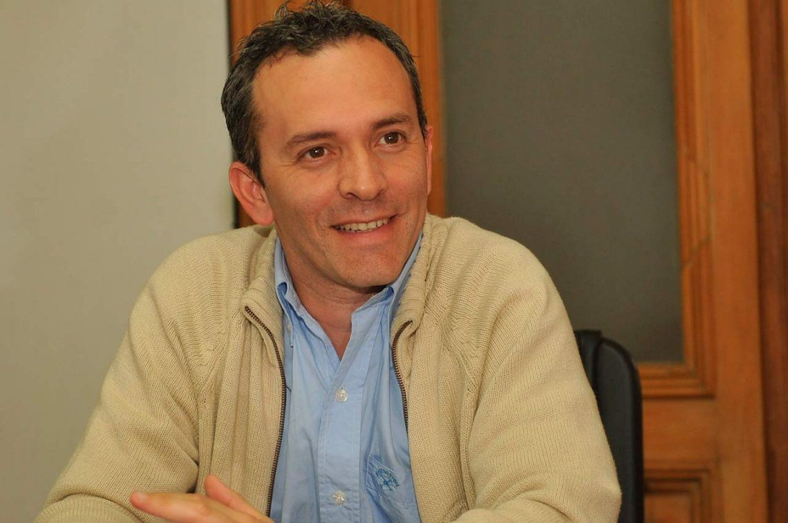 Candidato a intendente denunció amenazas