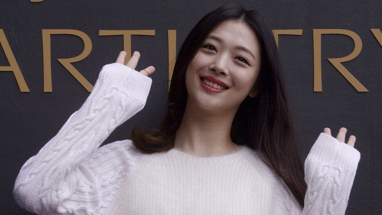 Quién era Sulli, la estrella de K-Pop hallada muerta tras ser víctima de ciberacoso