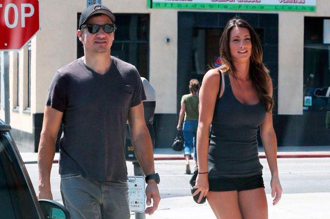 El actor de Avengers Jeremy Renner fue acusado de intentar asesinar a su ex mujer
