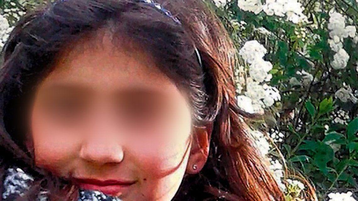 Apareció Abril Caballé, la nena que era buscada en Punta Indio