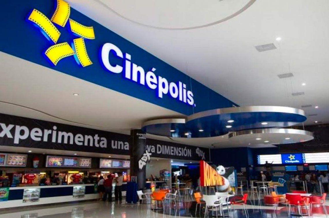 Village Cines deja su lugar a Cinépolis en la Argentina