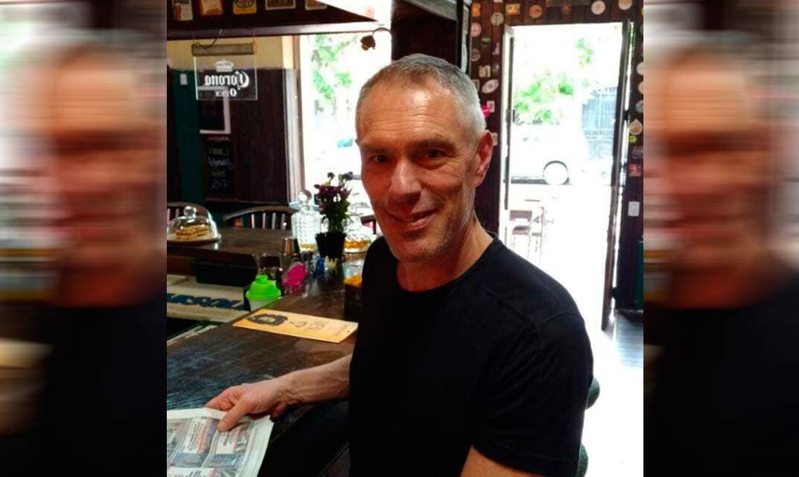 Periodismo de luto: Marcelo Zlotogwiazda murió a los 61 años