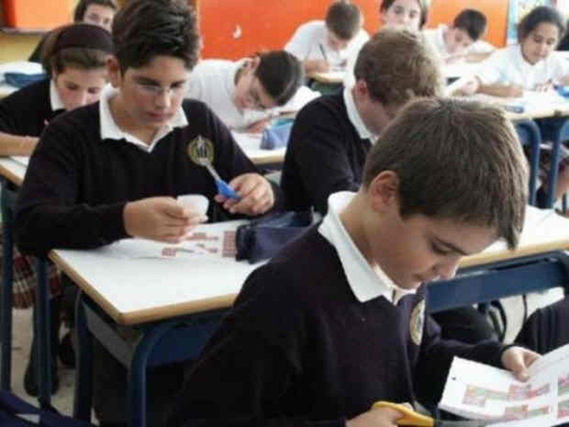 Colegios privados perdieron a 250 mil alumnos este año