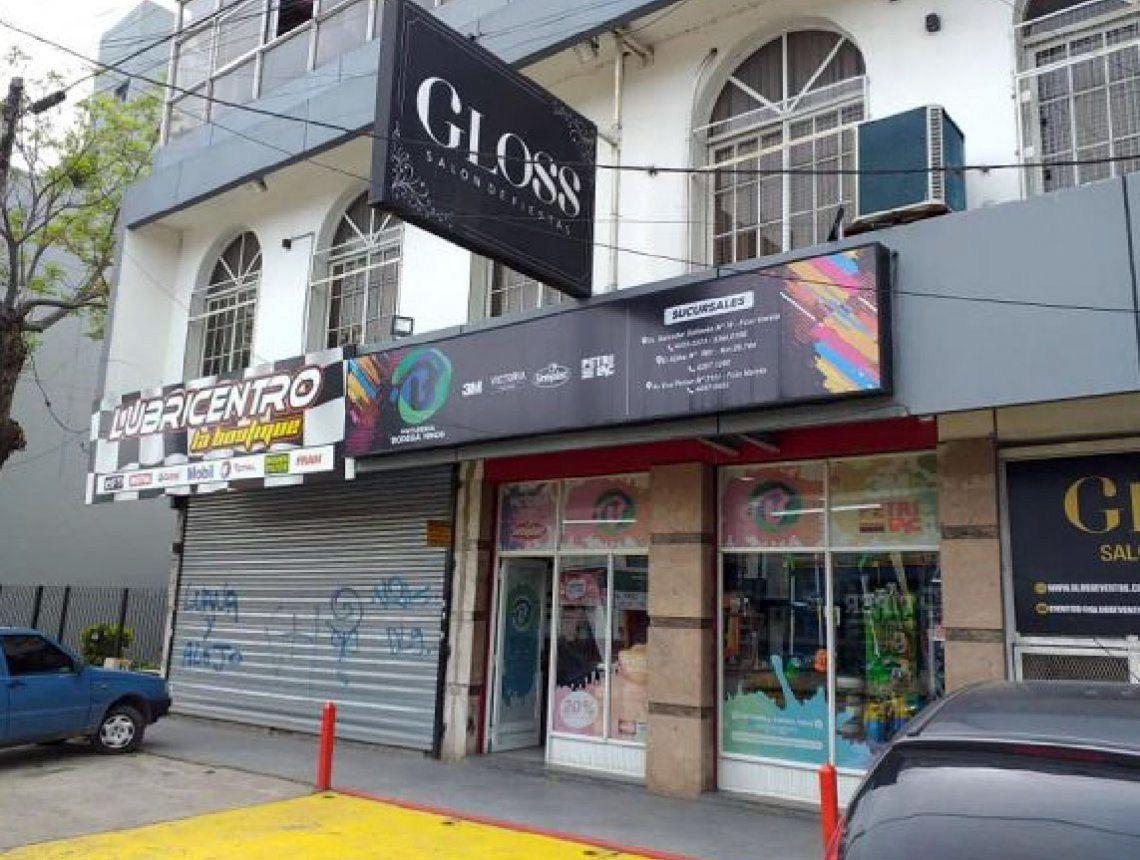 Florencio Varela: triple golpe de una banda de boqueteros en Villa Vatteone