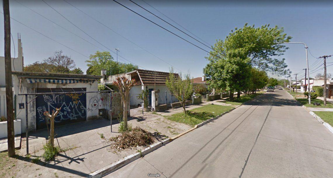 Matan a la tía de Gabriel Hauche en un robo en Alejandro Korn: Degollaron a mi madre por un kilo de pan, dijo el hijo