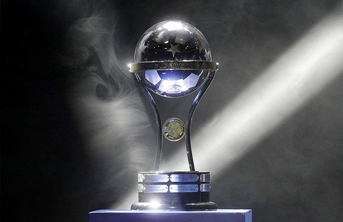 Sueña Colón: el campeón de la Sudamericana podría participar del Mundial de Clubes