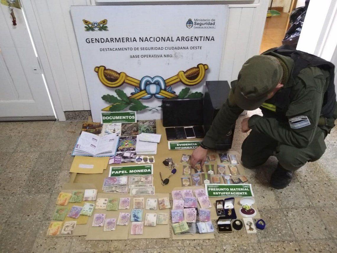 El Gobierno creó grupos especiales para combatir el narcotráfico