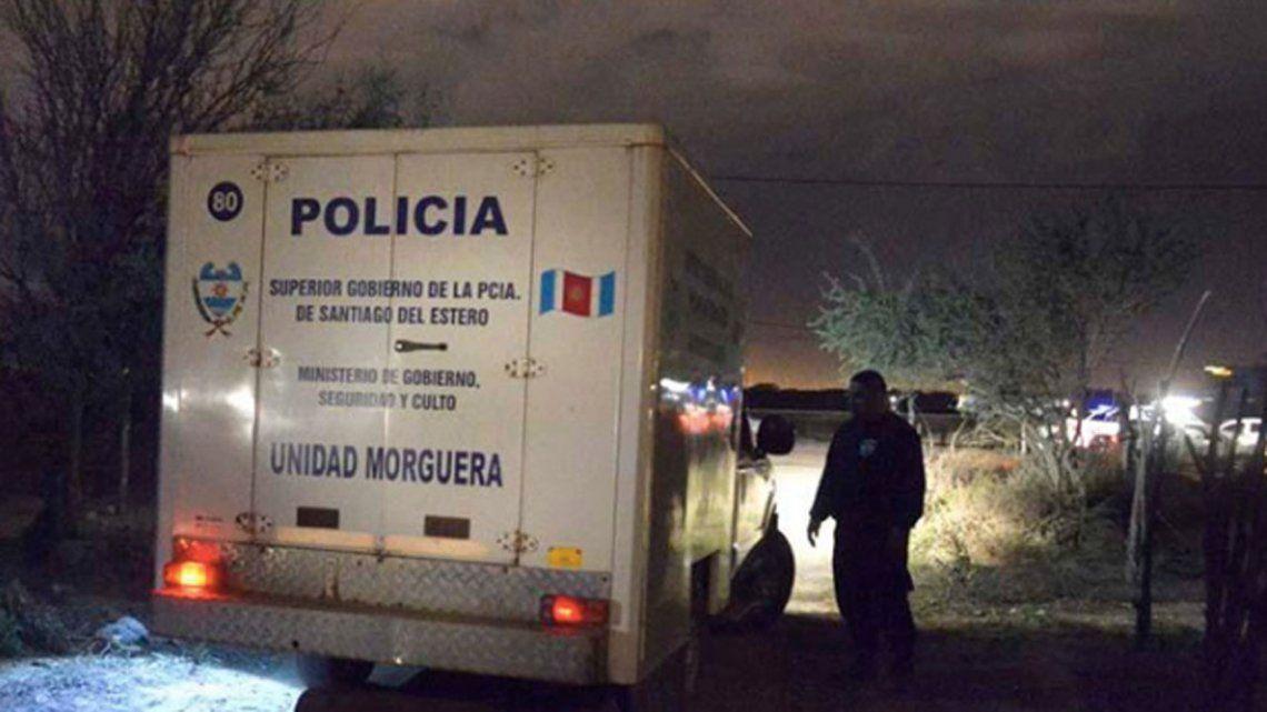 Santiago del Estero: mató a su pareja, a su hijo de seis años y después se suicidó