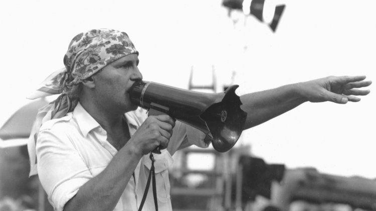 Leonardo Favio, el cineasta que convirtió el sentimiento peronista en arte