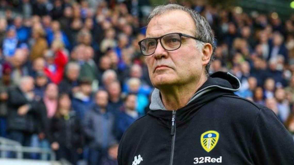 El Loco es de primera: de la mano de Bielsa, Leeds regresa a la Premier League