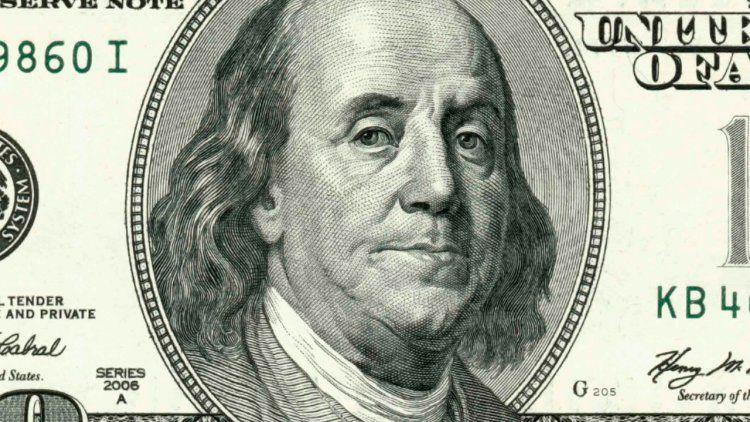 El dólar abrió en alza en el final de la semana: $60 para la venta