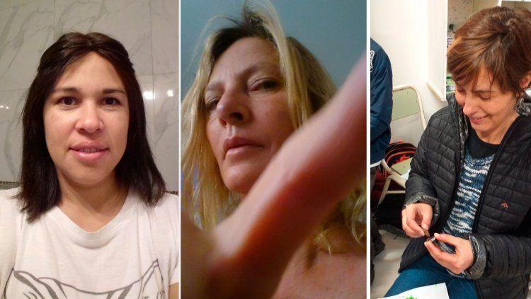 Cáncer de mama: tres historias de fuerza, lucha y valentía