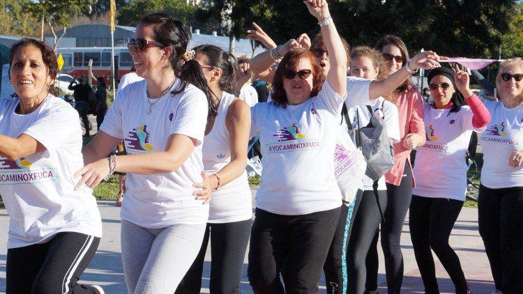 Jornadas gratuitas para pacientes con cáncer de mama
