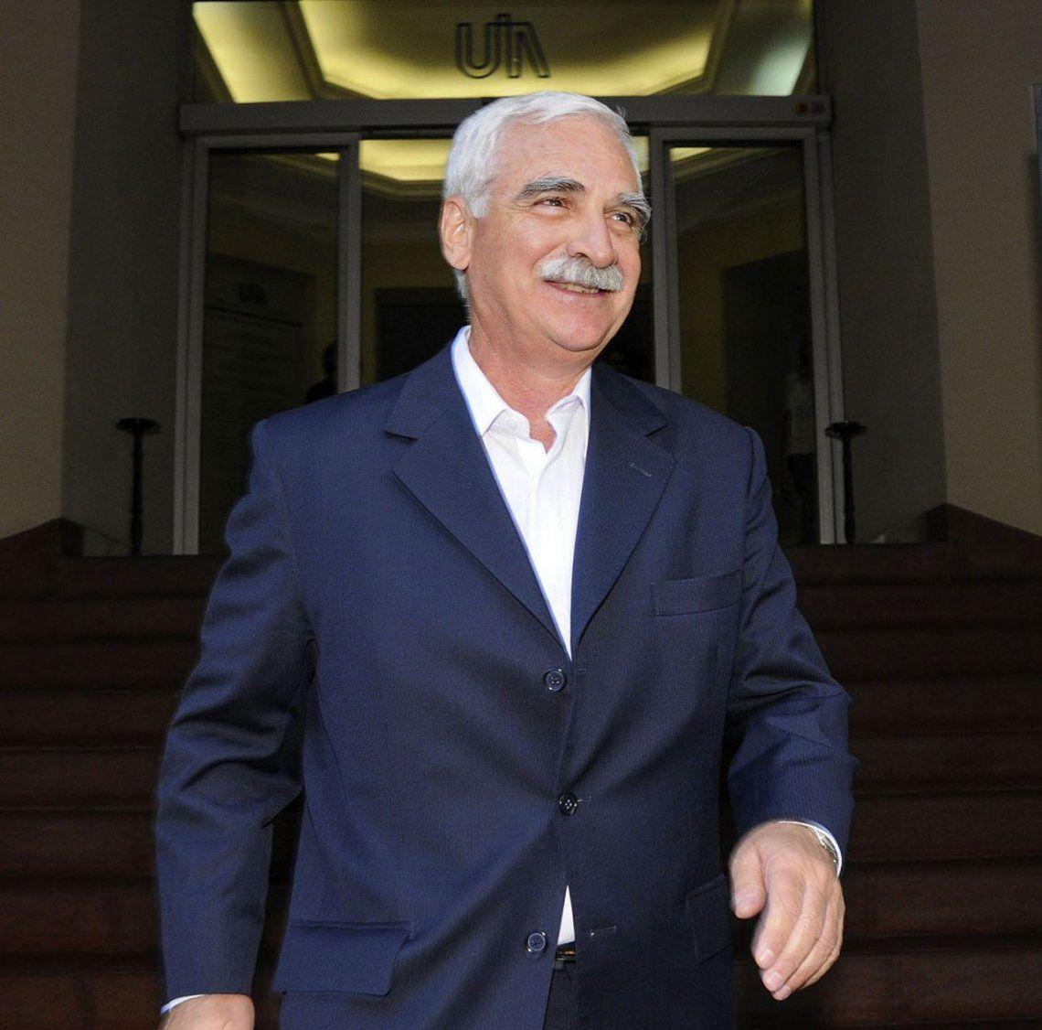 Condenan a cuatro años de cárcel al ex titular de la UIA Juan Carlos Lascurain por corrupción en la obra pública