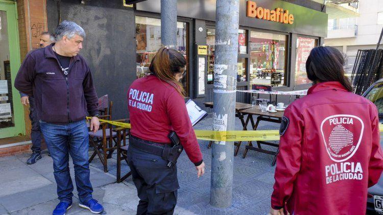 Almagro: un ladrón muerto y otro herido tras tirotearse con un subcomisario