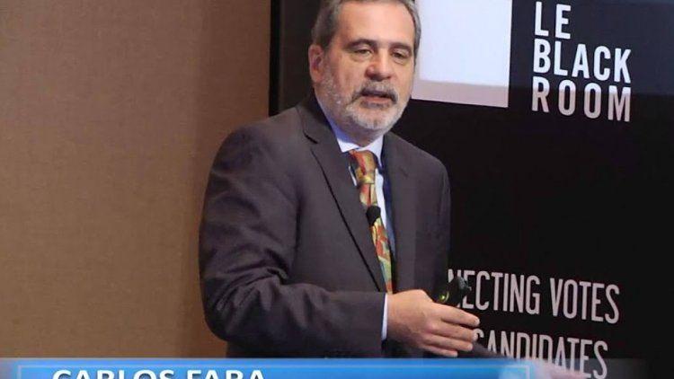El análisis político de Carlos Fara: ¿más chicanas y dedos?