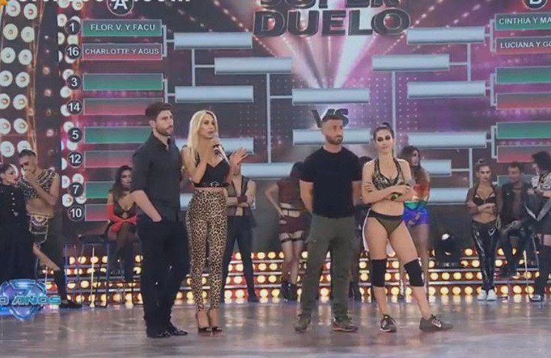 Bailando 2020: Cinthia Fernández dijo que explota si su ex Martín Baclini hace pareja con Luciana Salazar