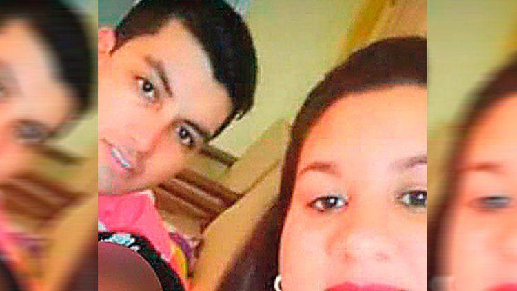 Gastón Rodríguez mató a la esposa y a su hijo. Y se suicidó.