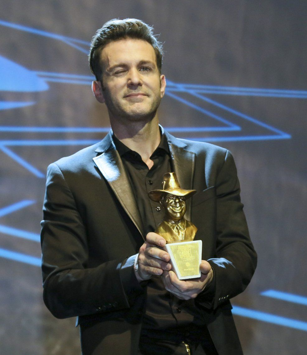 Tras denuncia por abuso, Axel suspendió show en Córdoba