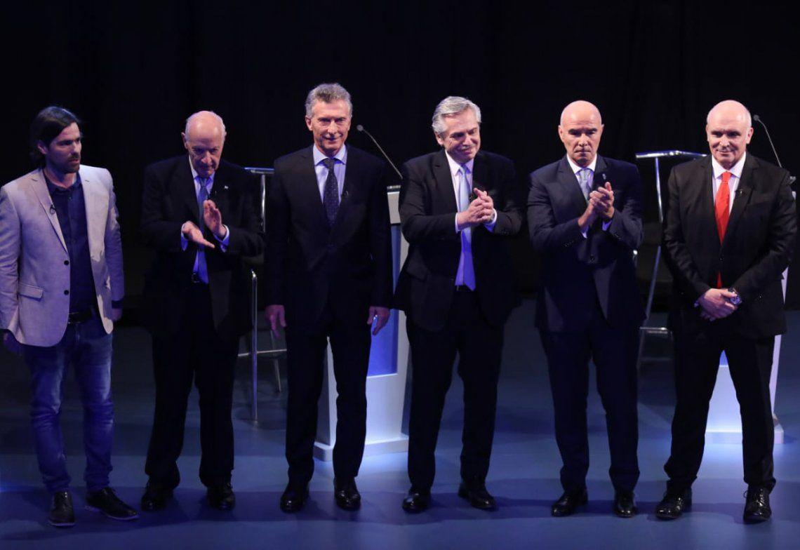 Elecciones 2019 | Dónde y a qué hora votaron los principales candidatos
