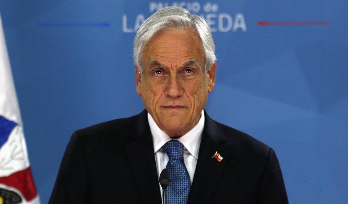 Piñera, tras la masiva marcha en Santiago: Todos hemos escuchado el mensaje, todos hemos cambiado