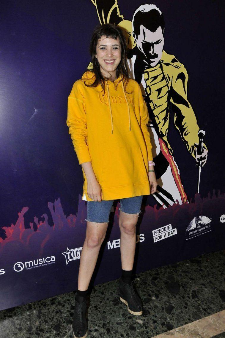 Freddie Mercury revivió en la voz de Lali Espósito, Karina La Princesita, Manuel Wirzt y muchos artistas más