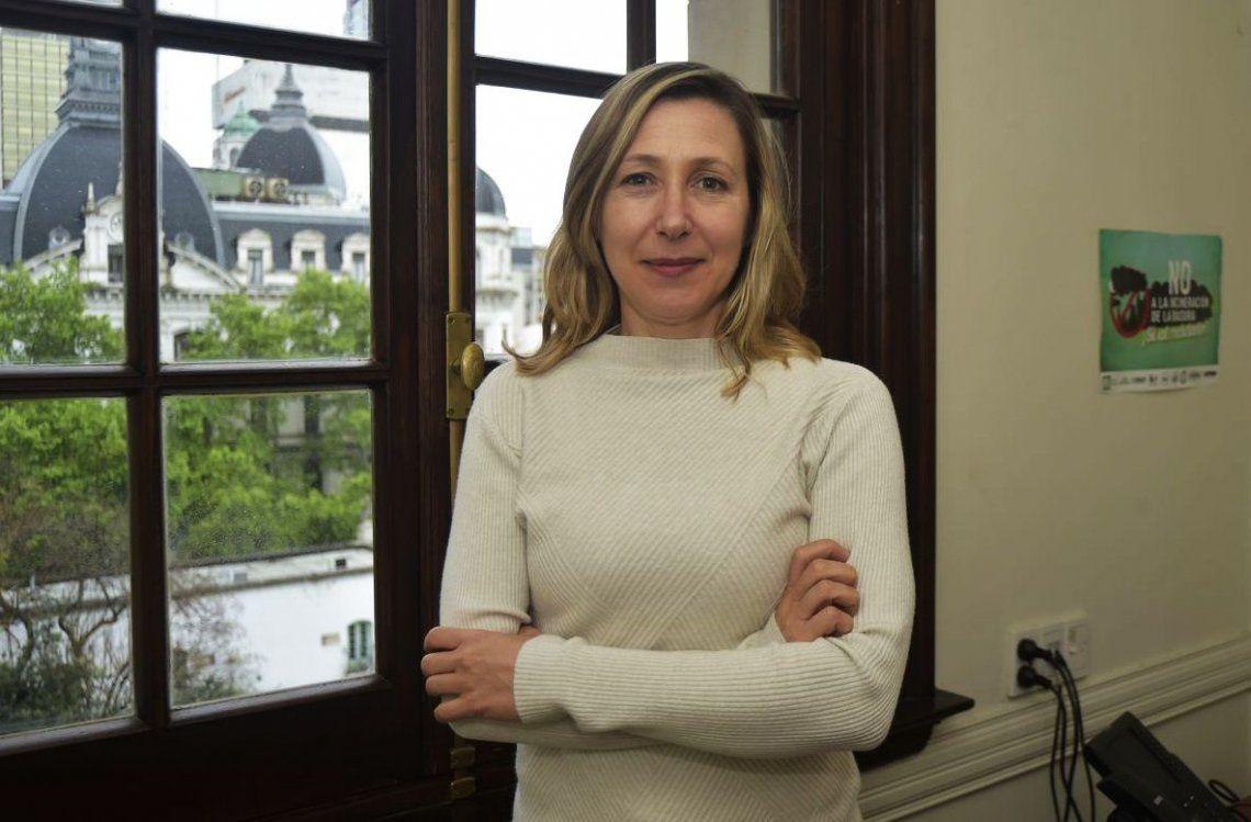 Elecciones 2019 | Myriam Bregman: El gobierno de Macri fue un gobierno de miseria planificada