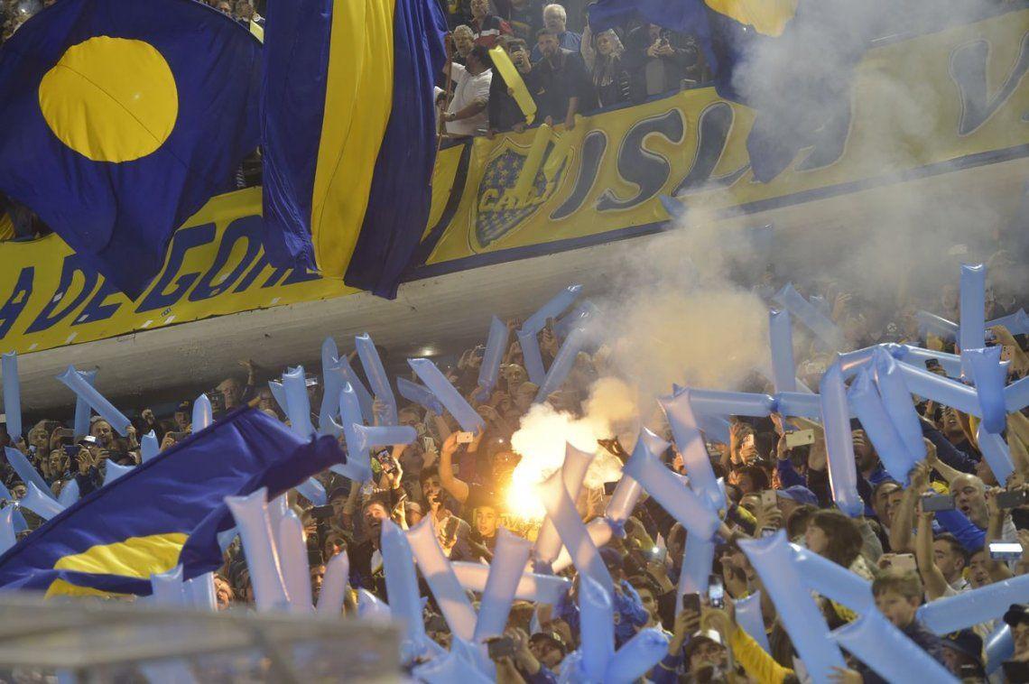 Copa Libertadores 2019: las mejores fotos del Boca-River
