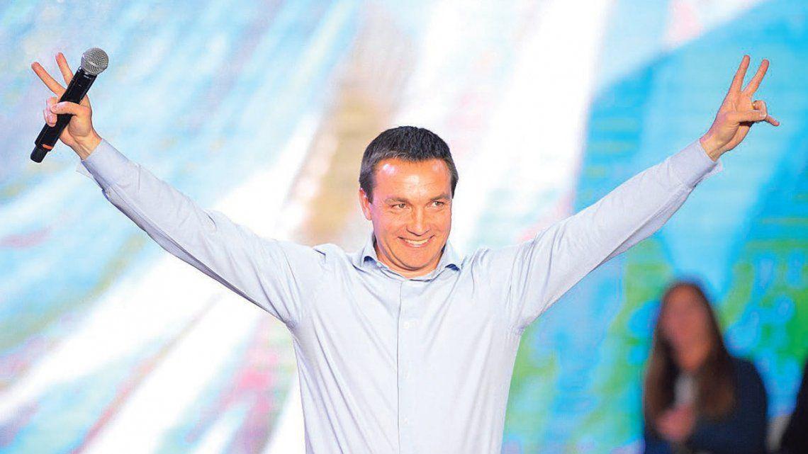 Andrés Watson sueña con mejorar la salud en Florencio Varela