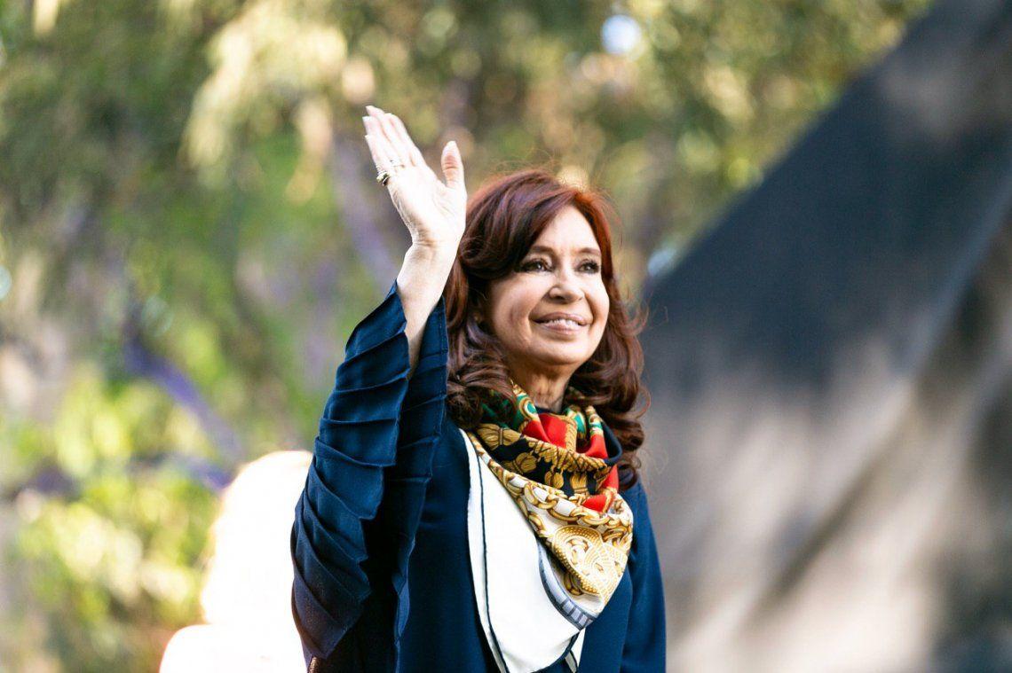 Cristina Kirchner viajó nuevamente a Cuba para visitar a Florencia