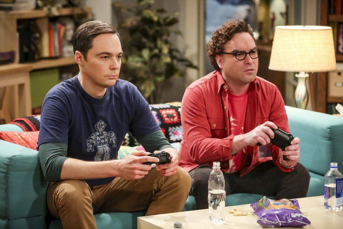 Leonard, de The Big Bang Theory, se pasa al mundo de los esports