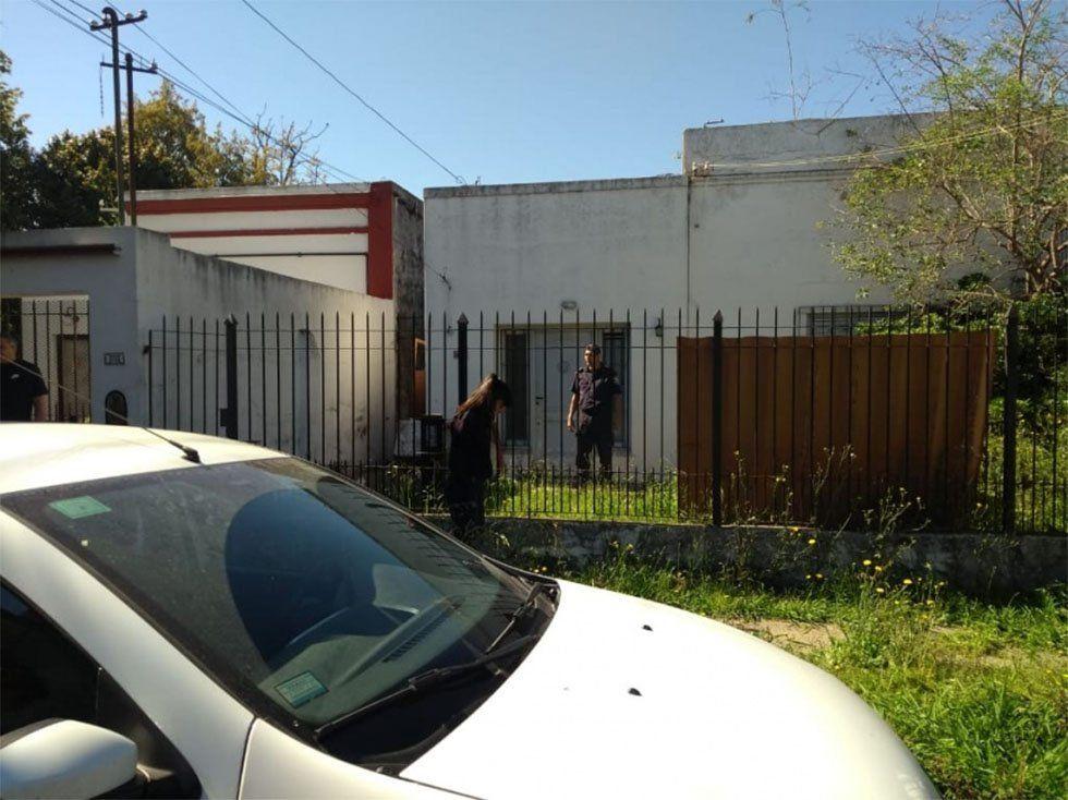Quilmes: un delincuente se defecó encima al ser detenido por la Policía