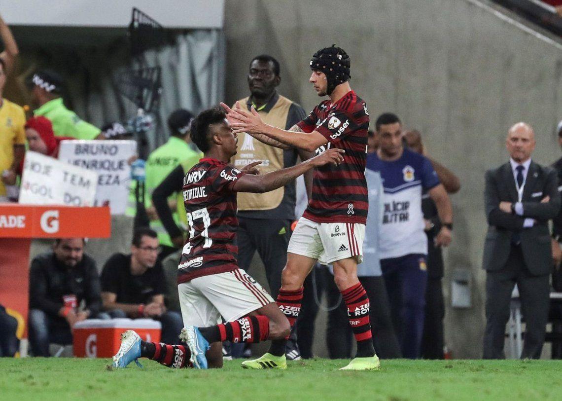Todo lo que tenés que saber de Flamengo, el rival de River en la final de la Copa Libertadores 2019