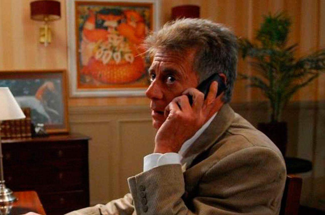 A los 71 años murió el actor Antonio Caride