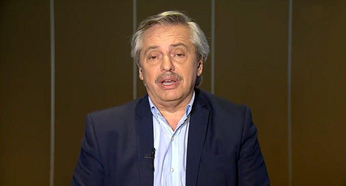 Elecciones 2019 | Alberto Fernández, Miguel Ángel Pichetto, Roberto Lavagna, Nicolás Del Caño y José Luis Espert juntos a cuatro días de los comicios