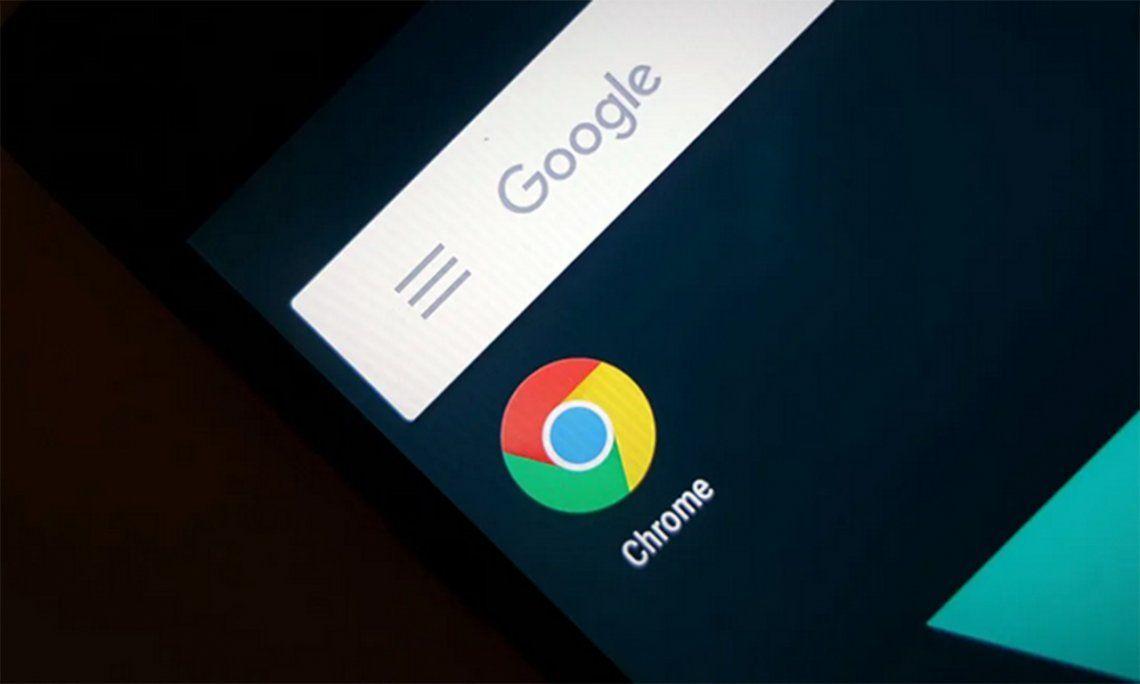 Android: cómo activar el modo oscuro de Chrome