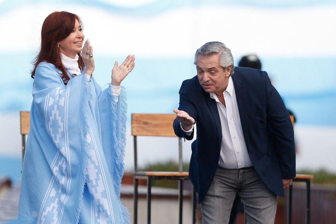 Elecciones 2019 | Cristina Kirchner: Siempre pagamos las deudas que otros contrajeron