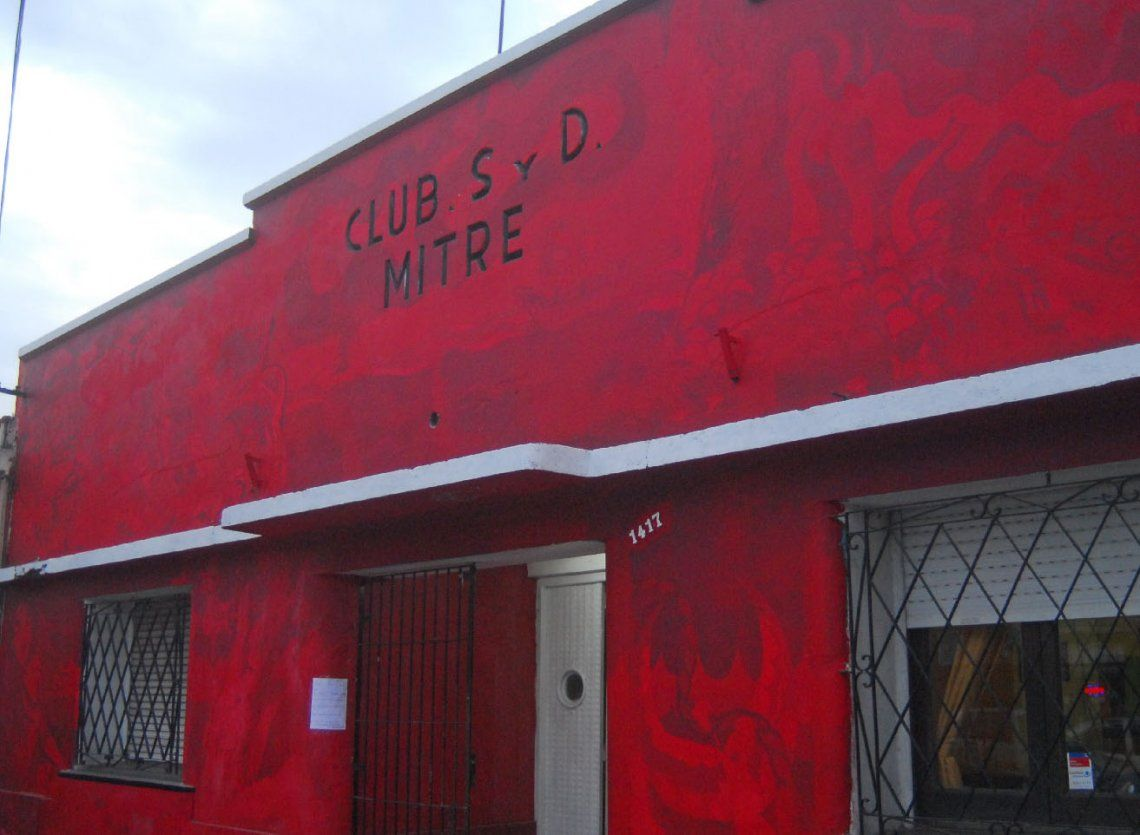 Quilmes: AySA no le cortará el agua al Club Mitre