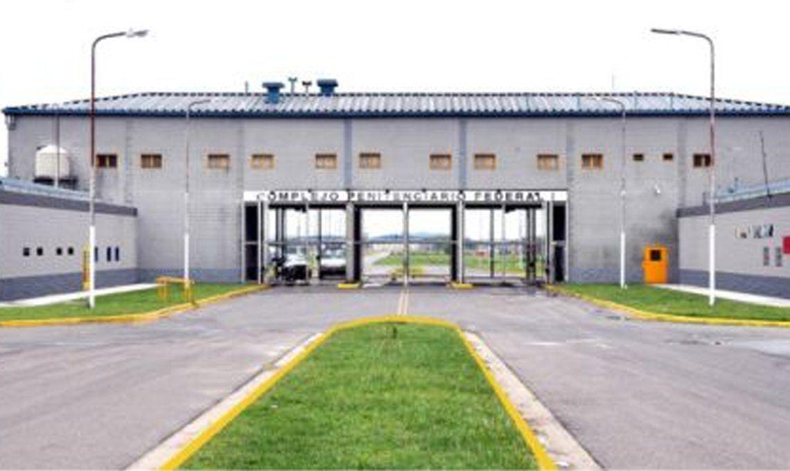 Motín en la cárcel Federal deEzeiza: tres penitenciarios fueron tomados como rehenes