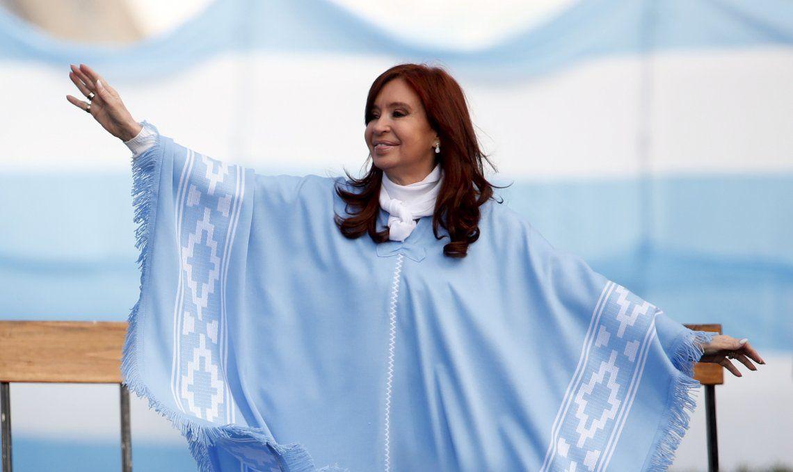Elecciones 2019 | Al filo de la veda, Cristina Kirchner publicó un mensaje en Twitter