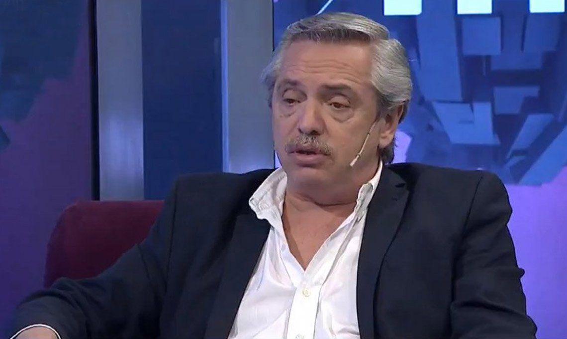 Elecciones 2019 | Alberto Fernández: Tengo muchas ganas y mucha ilusión de hacerme cargo de la Argentina