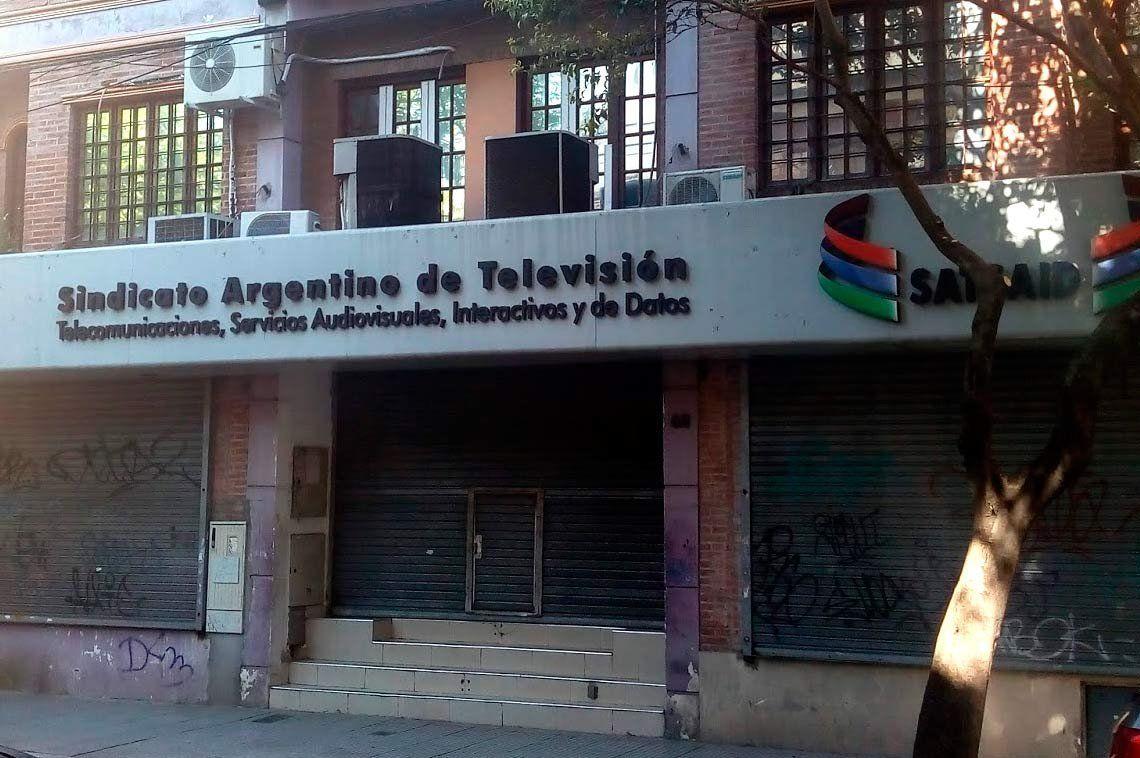 Hasta el domingo de elecciones, habrá paros de 4 horas en la TV