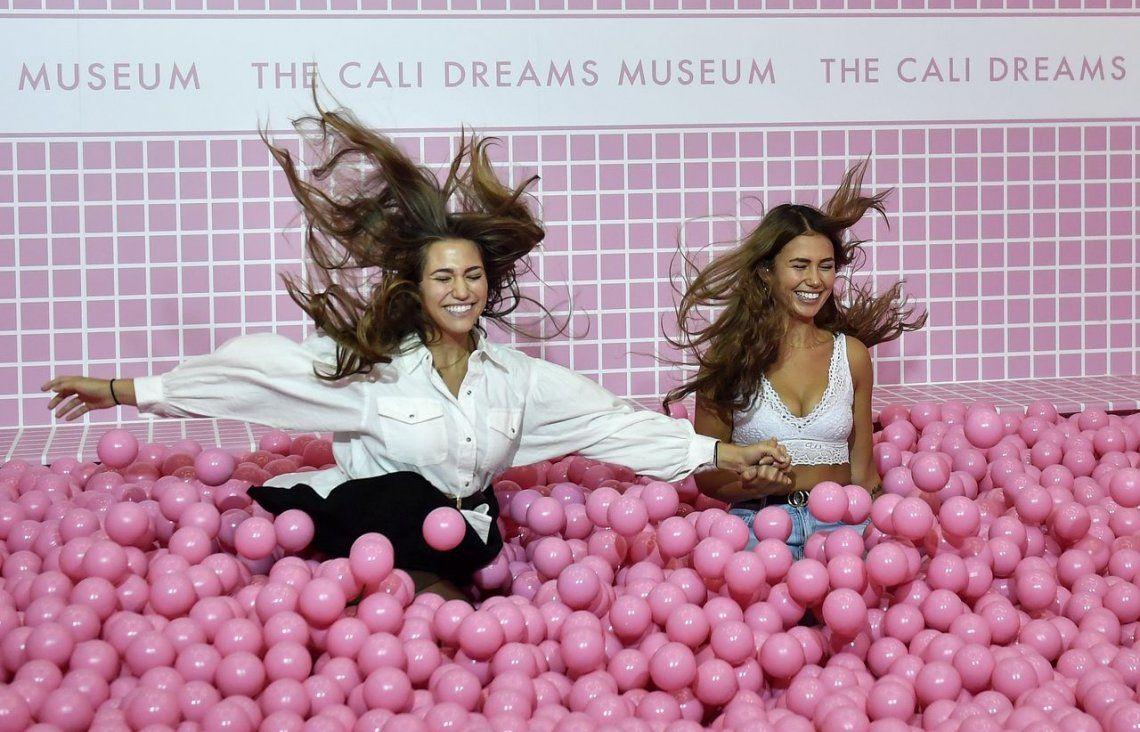 Cali Dreams: el primer museo de Instagram