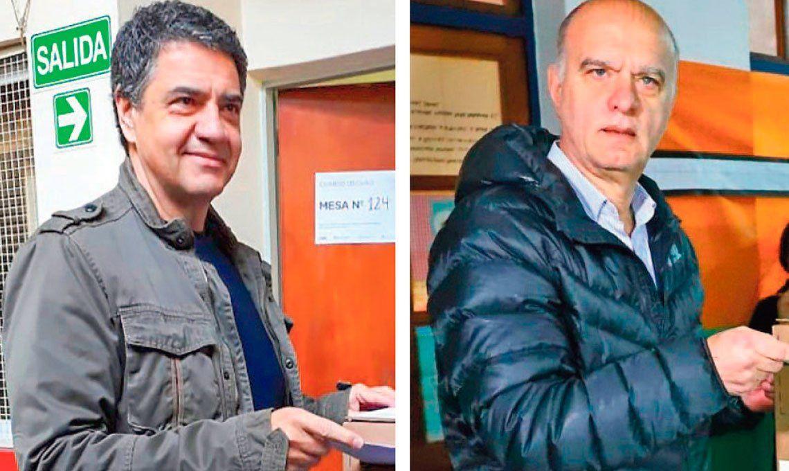 Elecciones 2019   Intendentes, voto a voto: disputas abiertas en distritos de Juntos por el Cambio