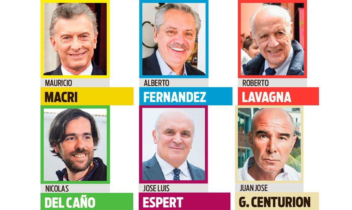 Elecciones 2019 | Macri va por el balotaje y Fernández busca ganar hoy