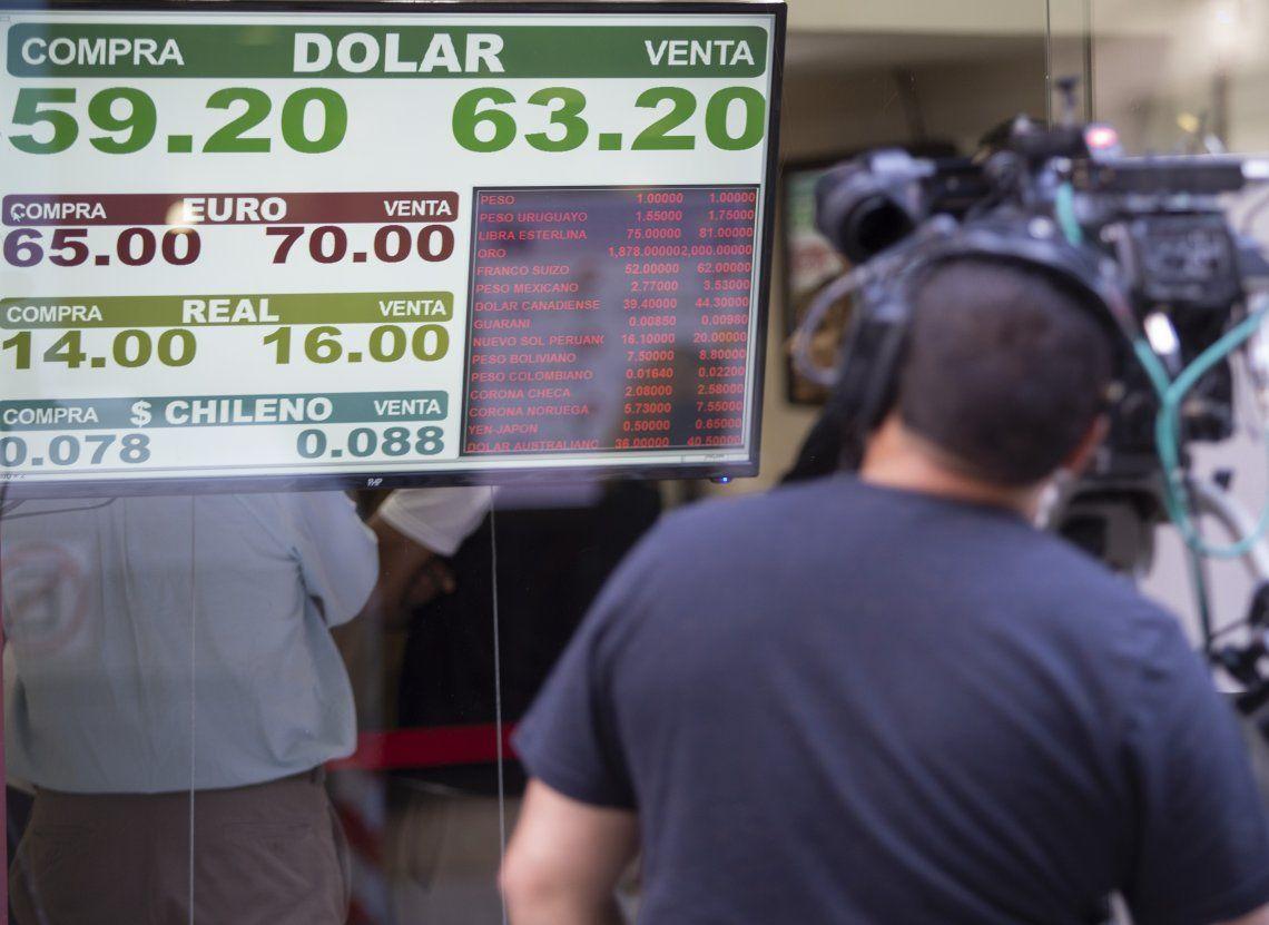 Elecciones 2019 | Una elección marcada por las PASO y la escalada del dólar